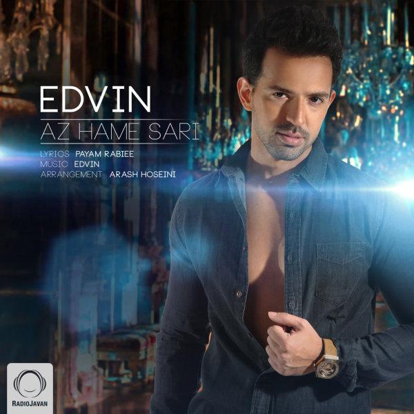 Edvin - 'Az Hame Sari'