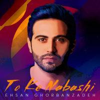 Ehsan Ghorbanzadeh - 'To Ke Nabashi'