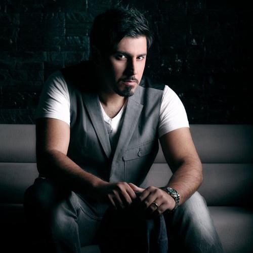 Ehsan Khajehamiri - 'Naborde Ranj'