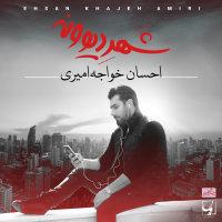 Ehsan Khajehamiri - 'Tarkam Kard'