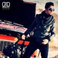 Ehsan Rahmanian - 'Taghdire Man'