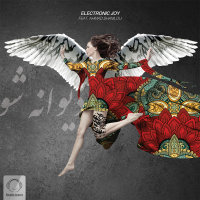 Electronic Joy - 'Divaneh Sho (Ft Ahmad Shamlou)'