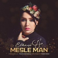 Elham Z - 'Mesle Man'