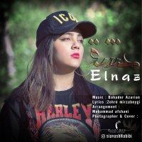 Elnaz Barati - 'Eshgh'