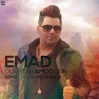 Emad - 'Dokhtar Amoo Jan (Shahin Motevalli Remix)'