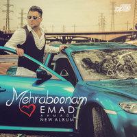 Emad - 'Mehraboonam'