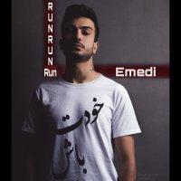 Emedi - 'Run Run Run'