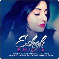 Emilia - 'Eshgh'
