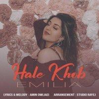 Emilia - 'Hale Khob'