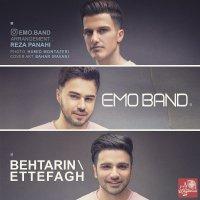 Emo Band - 'Behtarin Ettefagh'