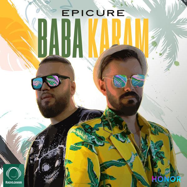 EpiCure - 'Baba Karam'