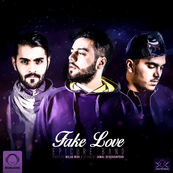 EpiCure - 'Fake Love'
