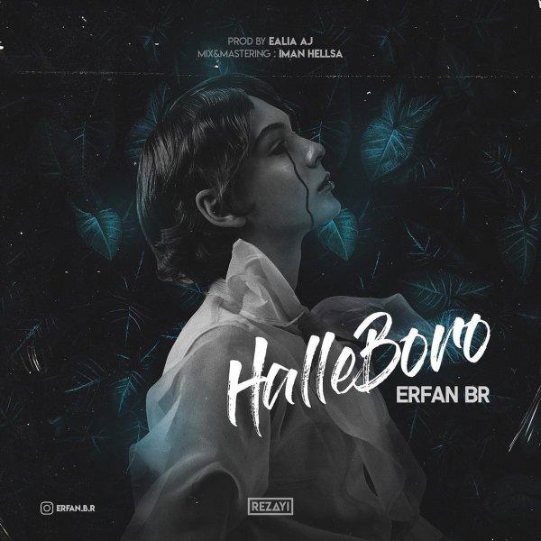 Erfan BR - 'Halle Boro'