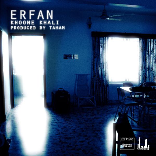 Erfan - 'Khoone Khali'