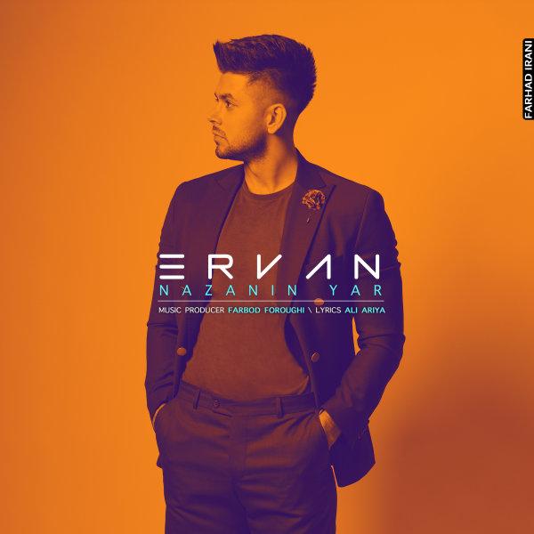 Ervan - 'Nazanin Yar'