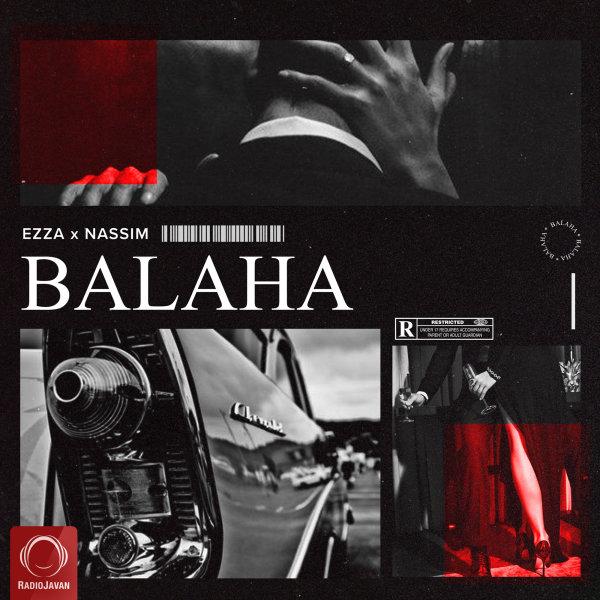 Ezza & Nassim - 'Balaha'