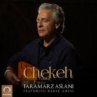 Faramarz Aslani - 'Chekeh (Ft Babak Amini)'