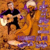Faramarz Aslani - 'Ela Ey Ahouye Vahshi Kojaei'