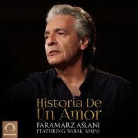 Faramarz Aslani - 'Historia De Un Amor (Ft Babak Amini)'