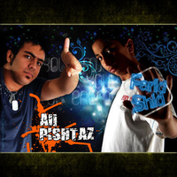 Farid - 'Ghornazan (Feat Ali Pishtaz)'