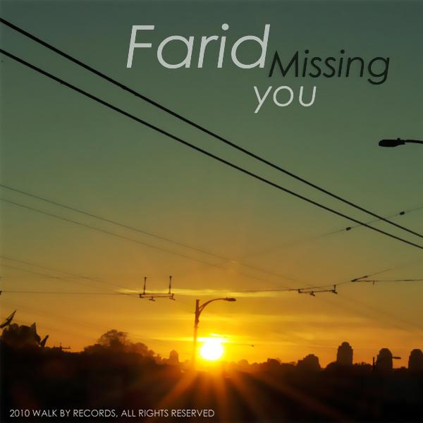 Farid - Missing You