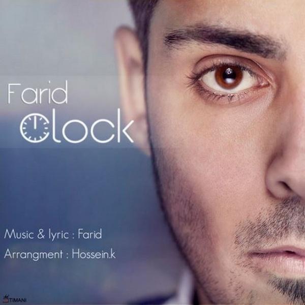 Farid - 'Saat'