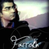 Farrokh - 'Maghroor'