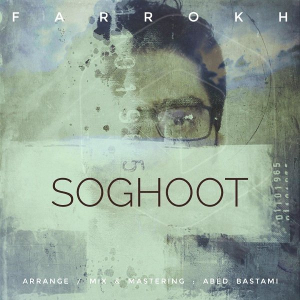 Farrokh - Soghoot