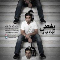 Farshad Erfani - 'Boghz'