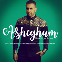 Farshid Adhami - 'Ashegham'
