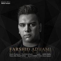 Farshid Adhami - 'Midoonesti'