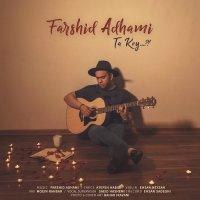 Farshid Adhami - 'Ta Key'