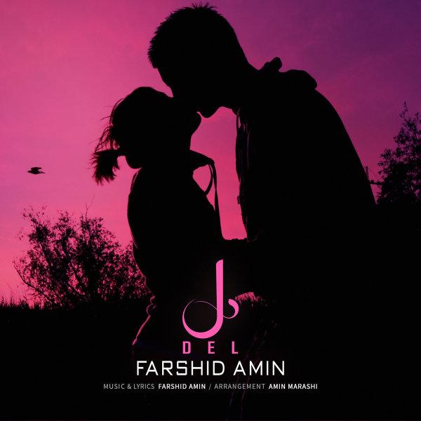 Farshid Amin - 'Del'