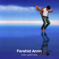 Farshid Amin - 'Delet Bekhad'