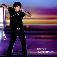 Farshid Amin - 'Gereftar'
