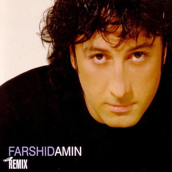 Farshid Amin - 'Nastaran (Remix)'
