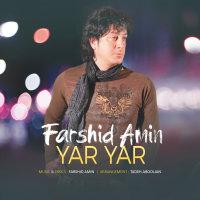 Farshid Amin - 'Yar Yar'