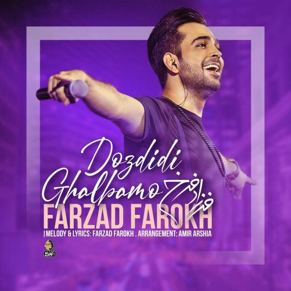 Farzad Farokh - 'Dozdidi Ghalbamo'