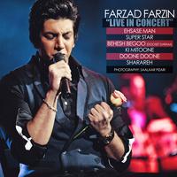 Farzad Farzin - 'Ehsase Man (Live)'