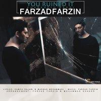 Farzad Farzin - 'Kharabesh Kardi'