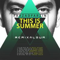 Farzad Farzin - 'Tabestooneh'