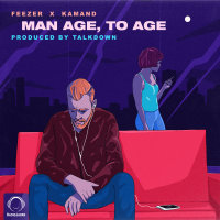 Farzad Feezer & Kamand - 'Man Age To Age'