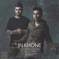 Farzan Hasanvand & Mehdi Tent - 'In Khone'
