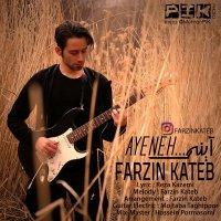 Farzin Kateb - 'Ayeneh'