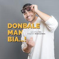 Fazel - 'Donbale Man Bia'