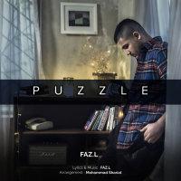 Fazel - 'Puzzle'