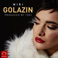 Golazin - 'Miri'