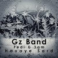 Gz Band - 'Havaye Sard'