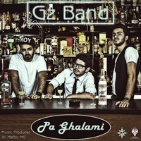 Gz Band - 'Pa Ghalami'