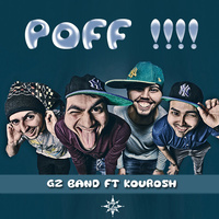 Gz Band - 'POFF (Ft Kurosh)'